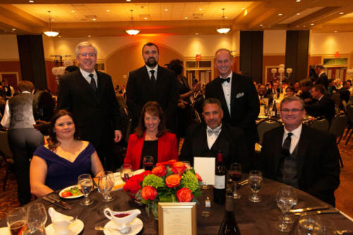 2018 OMSDC Annual Awards Gala Dinner Program